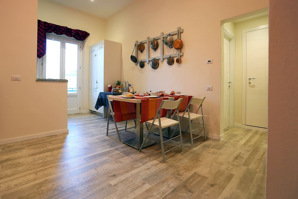 B&B BandBFirenze 8 Cittadella 8 - Bed and breakfasts for Rent in ...