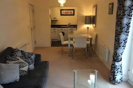 Bright and sunny apartement - Dalton-in-Furness