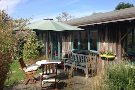 Self-contained studio / chalet - Christchurch - Penzion (B&B)