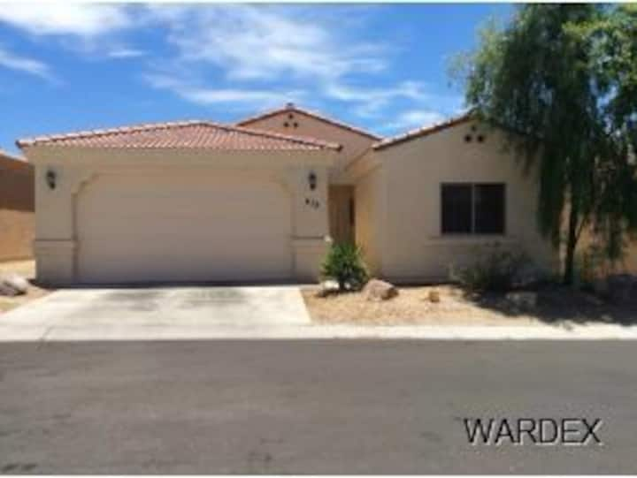 Lake Havasu Villa - Winter rental