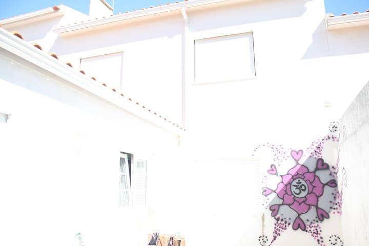 Character House in Atouguia - Atouguia da Baleia - Haus