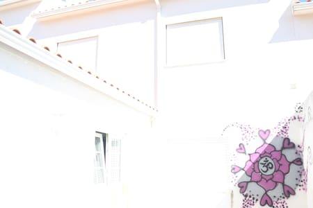 Character House in Atouguia - Atouguia da Baleia