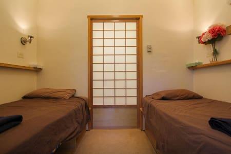 Retreat Center - Guest Room 8