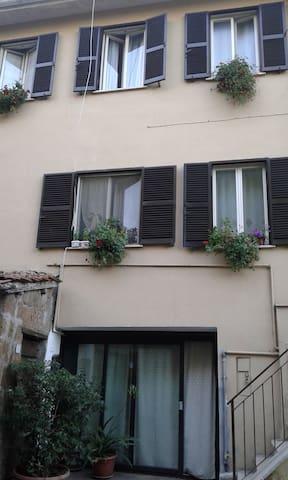 Cortesia e disponibilità - Bassano Romano - House