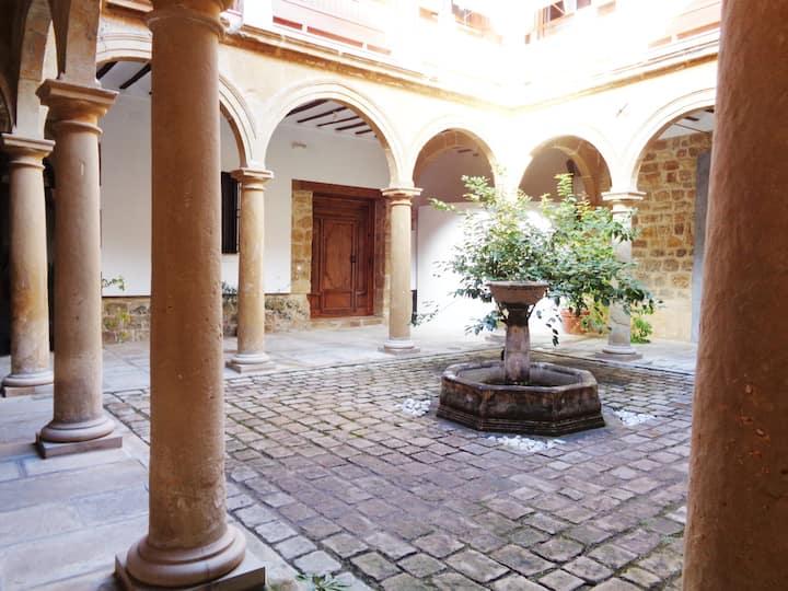 Loft de luxe Luz del Renacimiento Ubeda