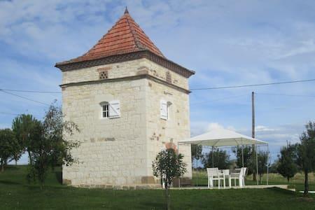 Pigeonnier - Monestiés - House