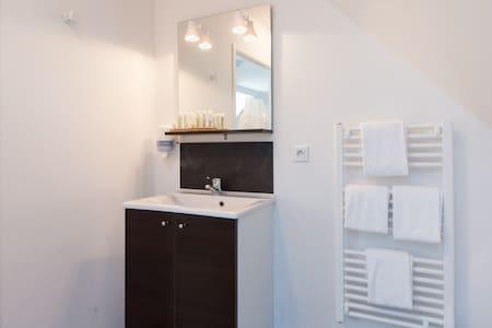 Chambre Familiale - TREGON - Appartamento