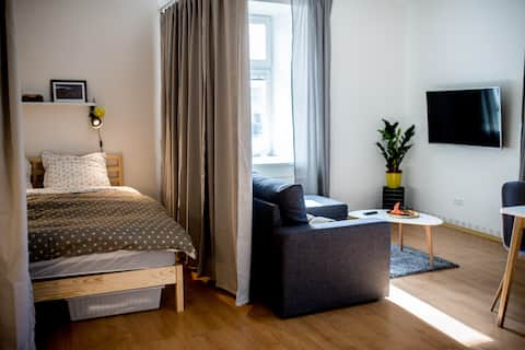 Apartment in city centre