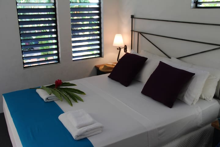 Apartment 11 Reef Club Port Douglas - Port Douglas - Appartement