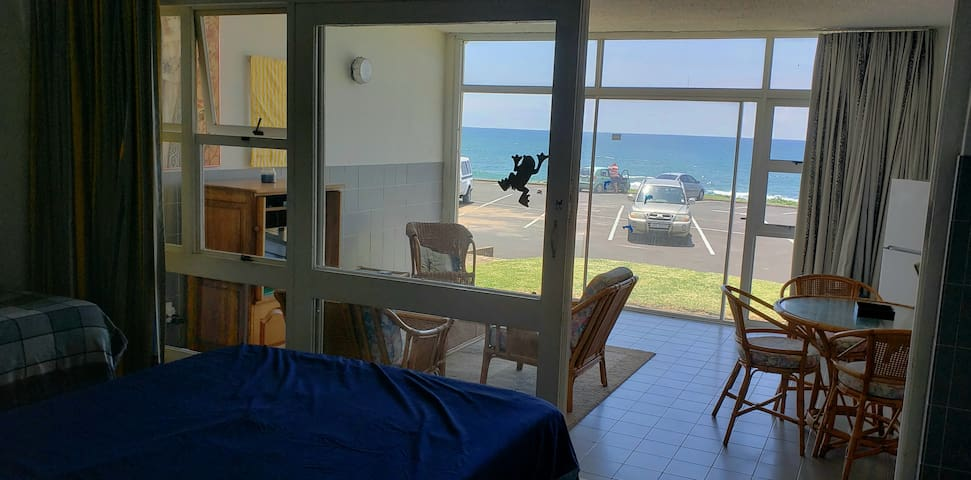Linden Terrace 1 - Sea View right on the Beach