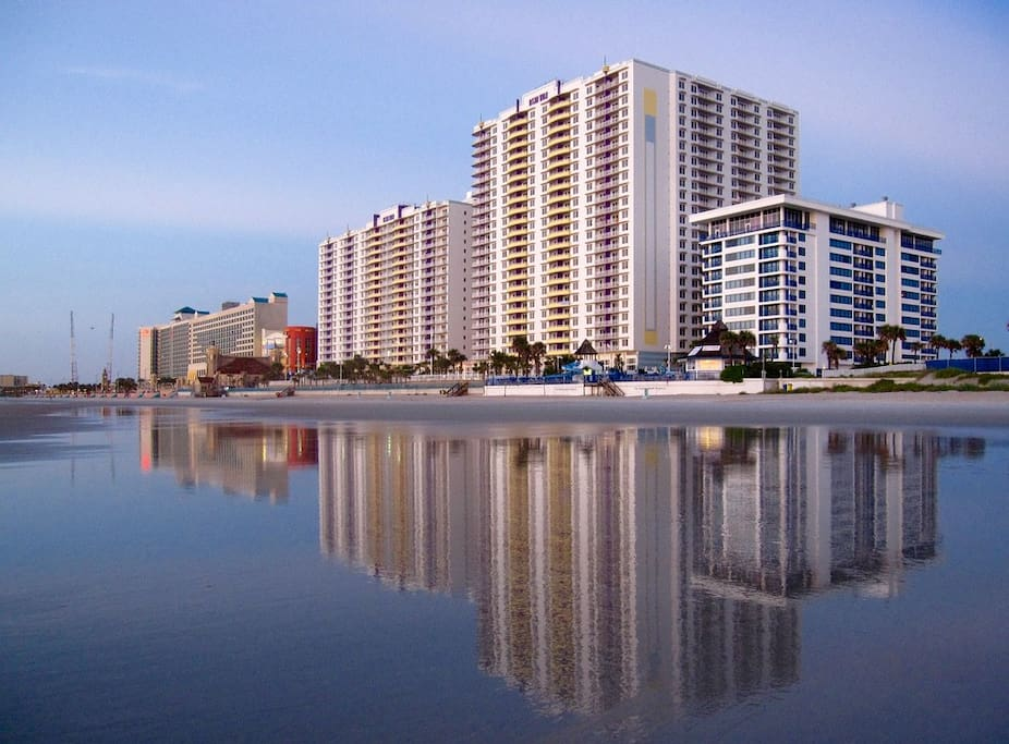 Daytona Beach Hote S