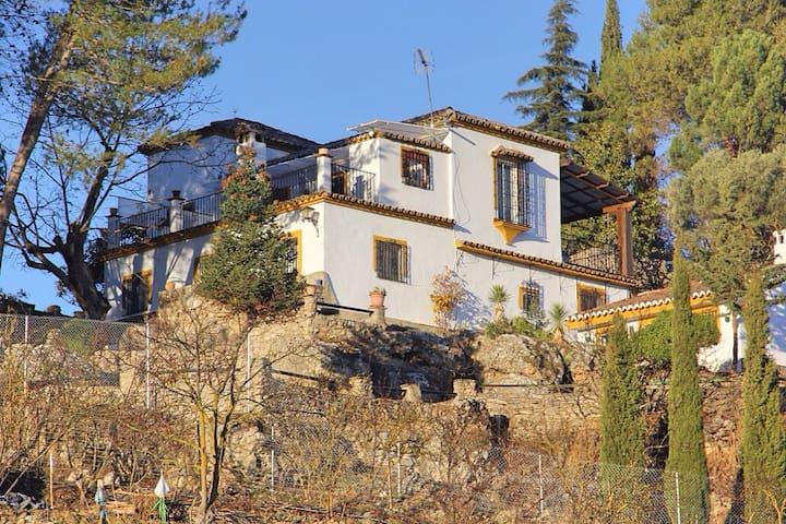 Casa Leveque,  en Ronda - Ronda - Villa