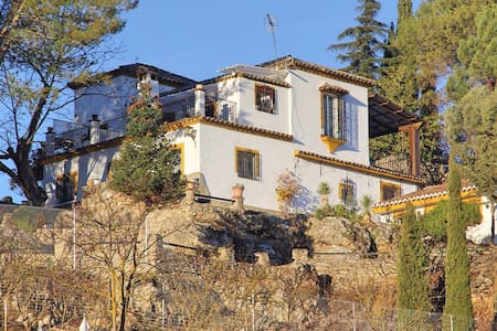 Casa Leveque,  en Ronda - ロンダ