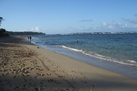 Ocean view/ Budget Friendly Condo - Laie - Condominium