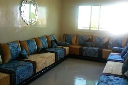 Une très chic appartement - Nouasseur