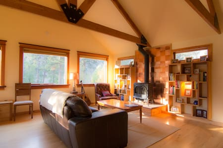 Blackfoot River Bungalow - Missoula County - 단독주택