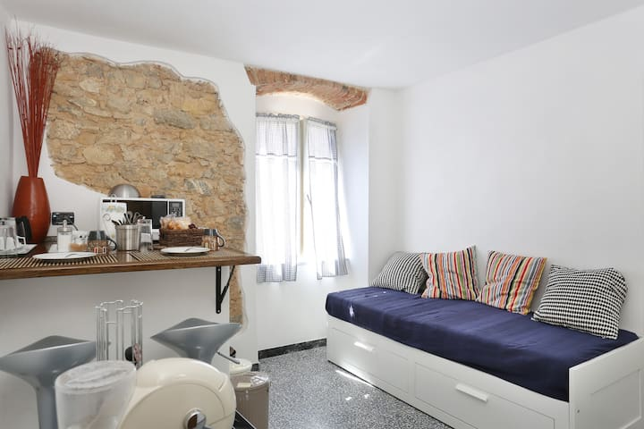 La Ven Notta B&B Pitelli  tra  Lerici e 5 Terre - Pitelli - Bed & Breakfast
