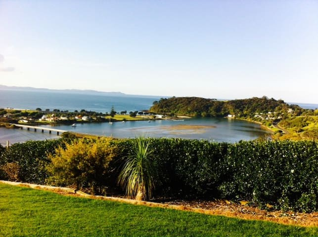Taipa Heights Lodge- Gorgeous views in privacy - Taipa - Hus