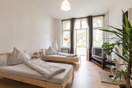Die Altstadt mitten in Berlin - Berlin - Wohnung