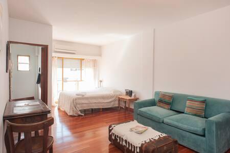 Bright Economy  Studio Alto Palermo - Buenos Aires - Apartment