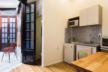 Lovely 1 Bedroom in the Old City