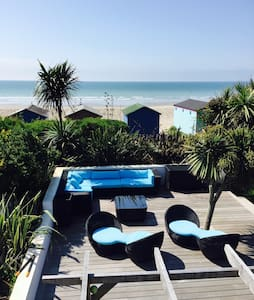 Beautiful Witterings Beachfront with sea view - East Wittering
