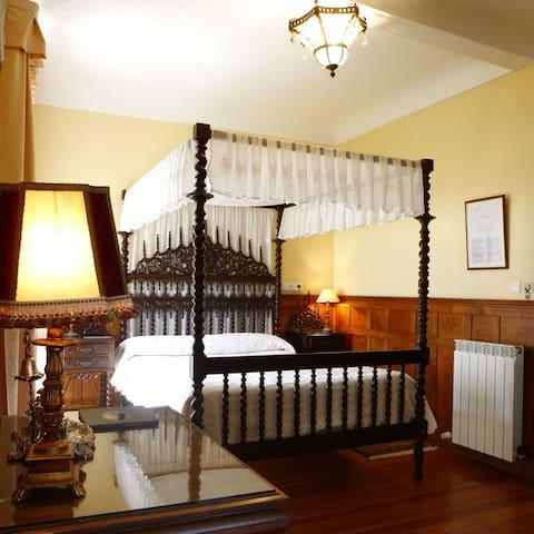 Hotel Quinta Duro*** Habitación especial nº10