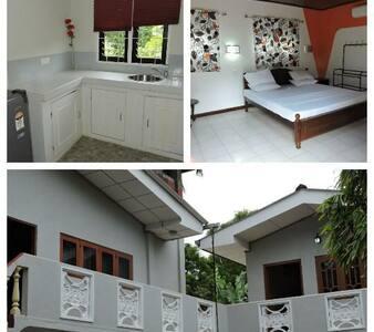 Johnson house - 2 apartments - Aluthgama