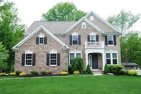 New Avon Lake Home - Avon Lake - Rumah