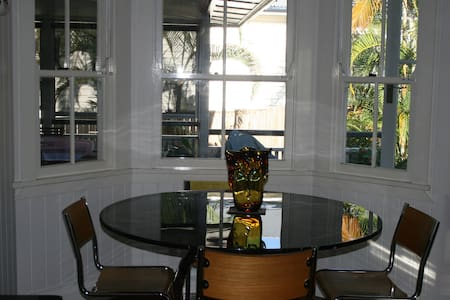 Clayfield Bed and Breakfast - Clayfield
