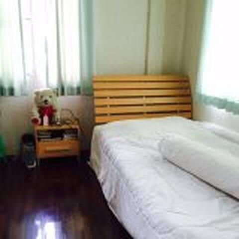 Manthana Watcharapol 1, Tharang,Bangkhen, Bangkok - Bangkok - Dům