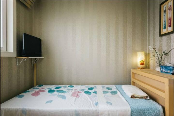 Single I - Yongsan-gu - Apartamento