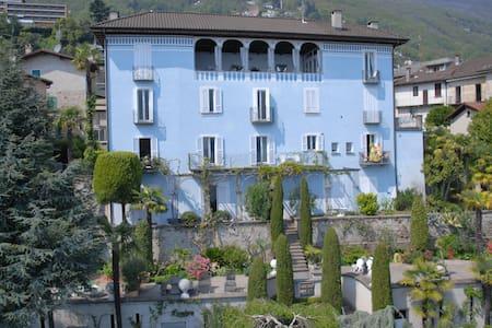 Villa Gina - Brissago