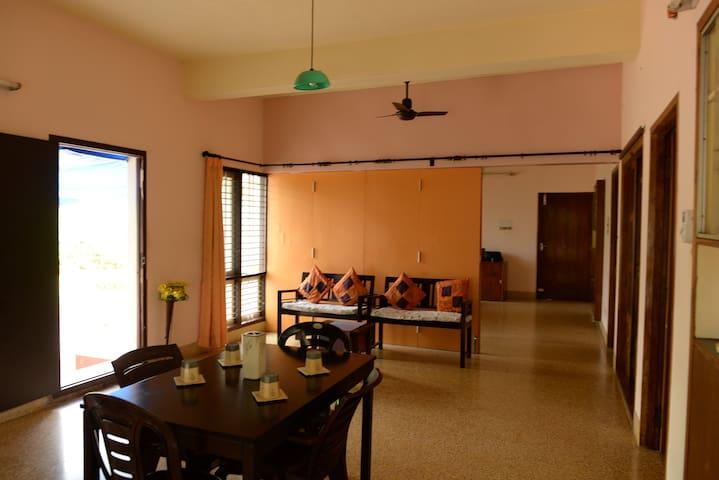 Shenoys House - Mangaluru - Ház