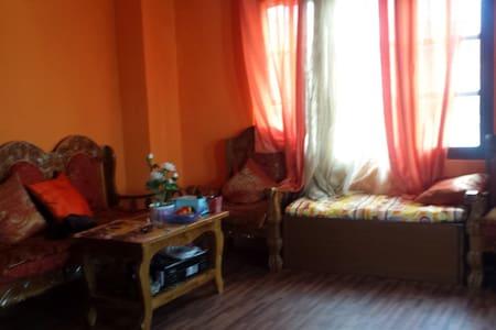 Dahal's Home - Kapan - Bed & Breakfast