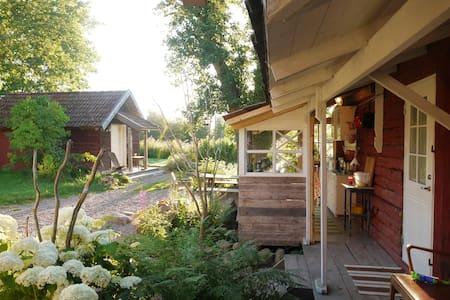 Ferien bei Bullerbü, Doppelzimmer - Mariannelund