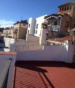 Apartamento mejor zona de Guadix - Guadix