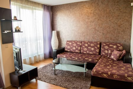 ELITE Apartments - BURGAS 2 bedroom - ブルガス