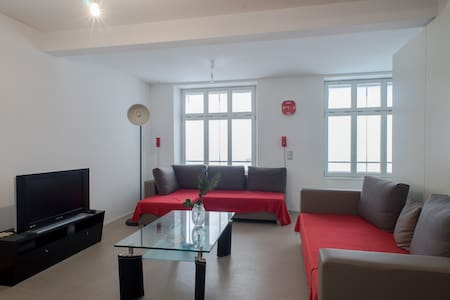 Luxury Loft - close to Zurich - Wallisellen - Loft