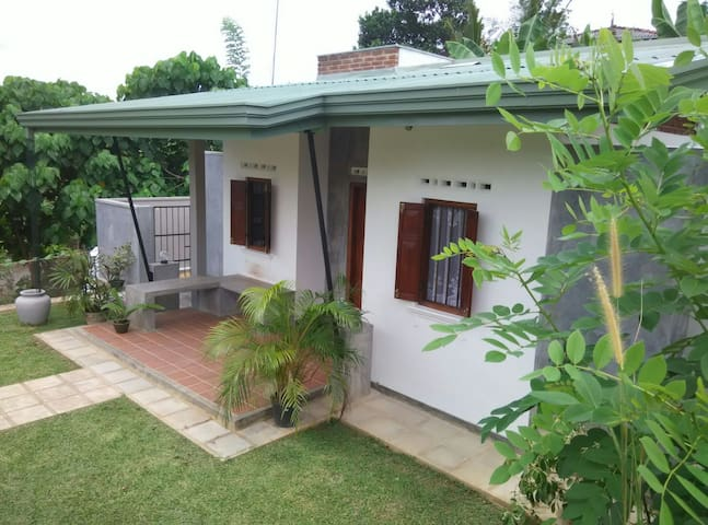 44 Karapitiya - Galle - กอลล์ - บ้าน