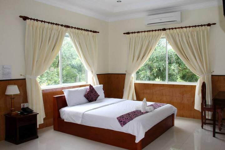 Sihanoukville Plaza Hotel - Krong Preah Sihanouk - Bed & Breakfast
