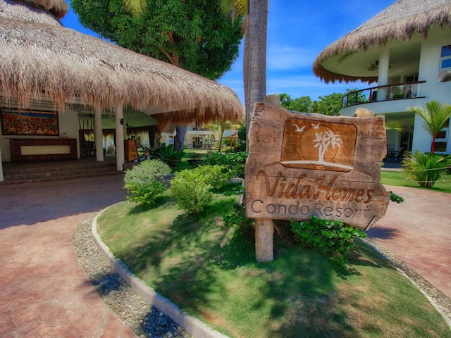 Vida Homes Condo Resort - Dumaguete - Daire