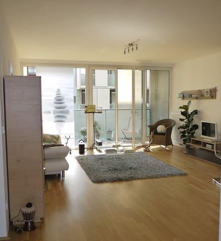 lichtdurchflutete 2-Zimmerwohnung - Innsbruck - Apartment