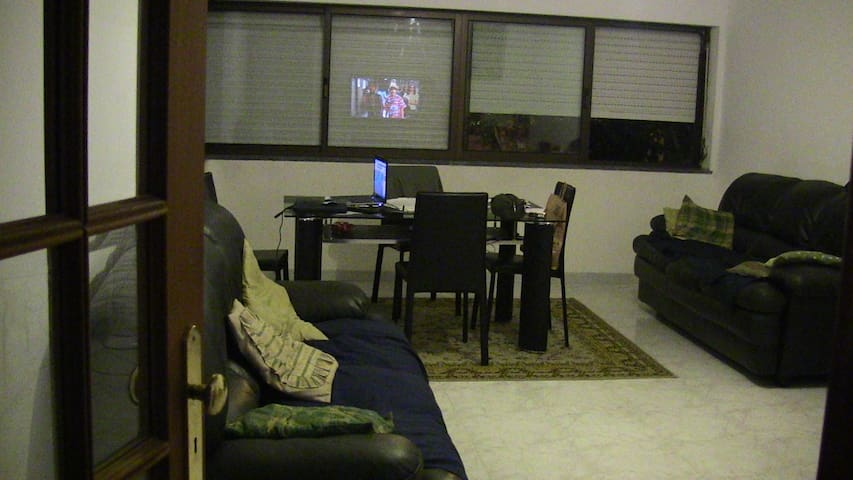 Montijo's Relaxing Apartment - Montijo - Apartment