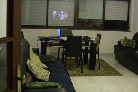 Montijo's Relaxing Apartment - Montijo - Flat