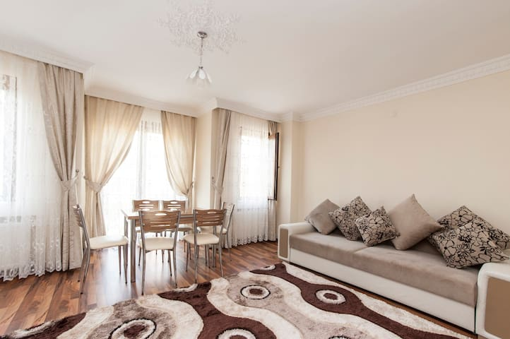 Day aparts hotel - Istanbul - Apartment