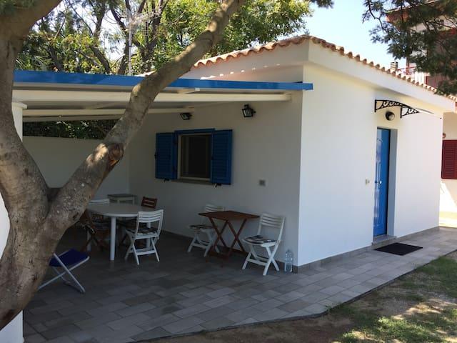 Italian Breeze - Soverato Calabria - San Sostene Marina - Huis