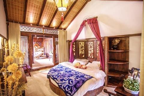 LiJiang Xi Tang Exquisite Hotel 202