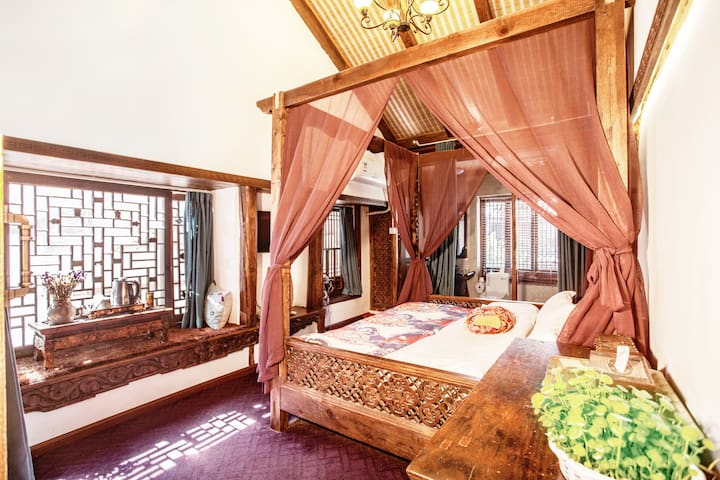 LiJiang Xi Tang Exquisite Hotel 203 - LiJiang - Hus