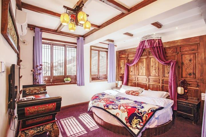 LiJiang Xi Tang Exquisite Hotel 204